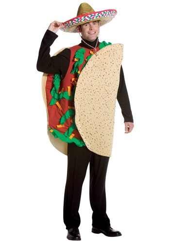 Fast Food Costumes (2/5)