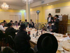 Igud HaRabbanim Updated on Developments in Yeshivah Chinuch | Hamodia.com