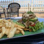 The Container Beach Restaurant Negombo Restaurant Happycow