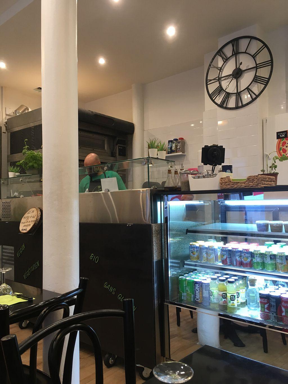 happiz monge paris restaurant