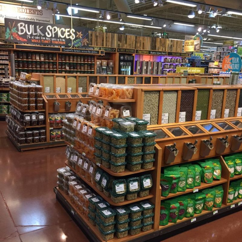 Whole Foods Bulk | Foodstutorial org