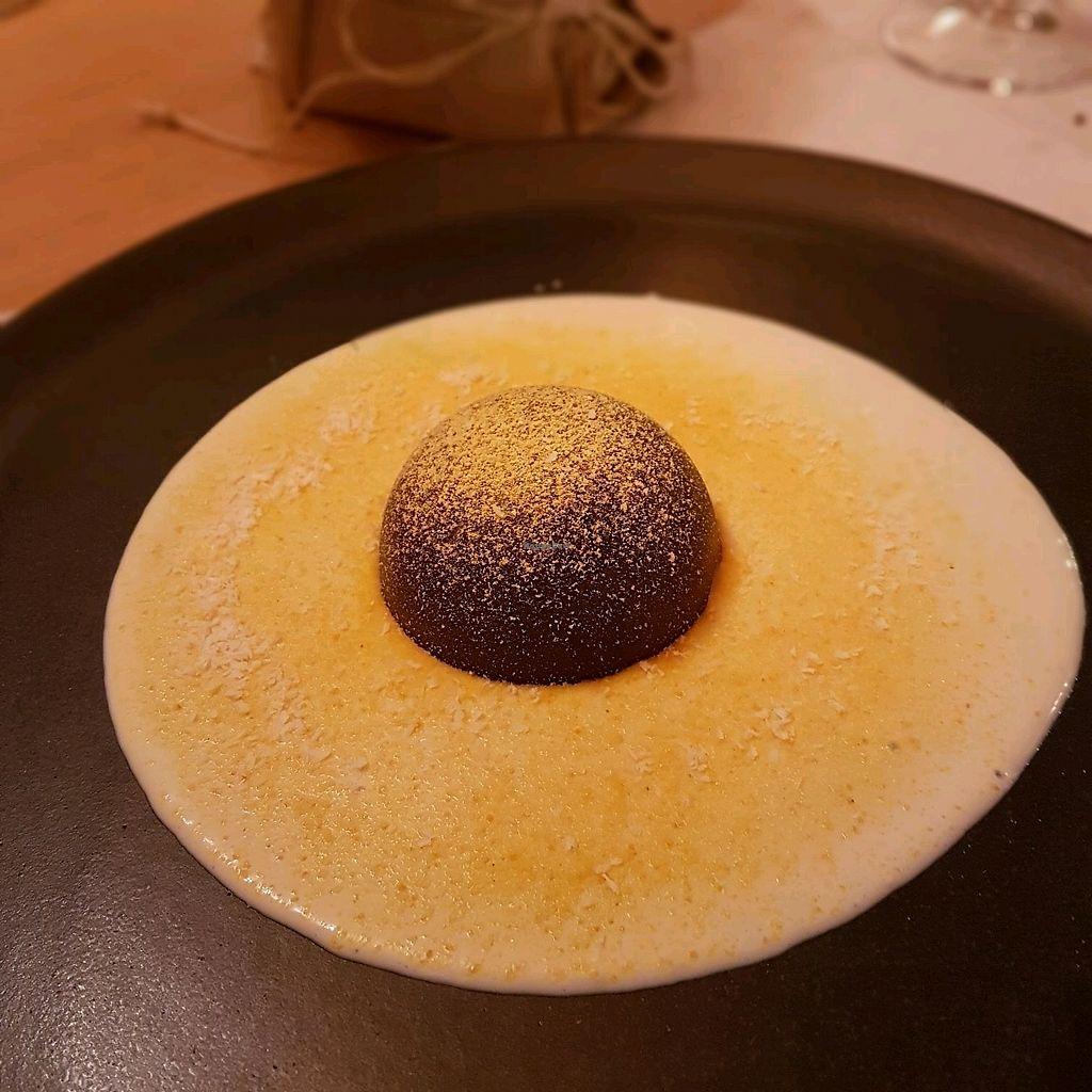 Al Tiglio Cucina Naturale  Moruzzo Restaurant  HappyCow