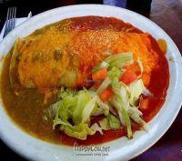 El Patio - Albuquerque New Mexico Restaurant - HappyCow