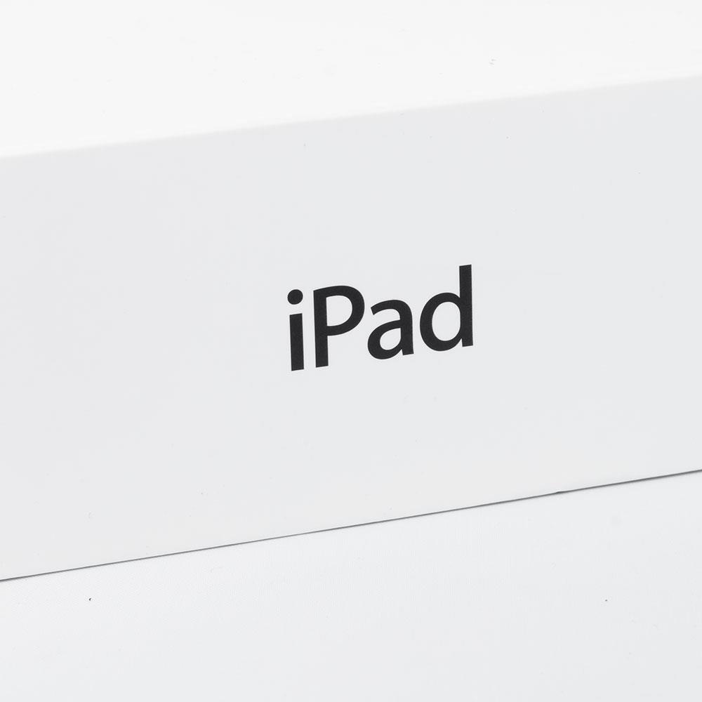 Apple iPad 4 gebraucht (TSA1) Tablet 16 GB Weiß iOS