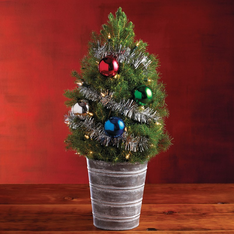 small live decorated christmas trees newchristmas co