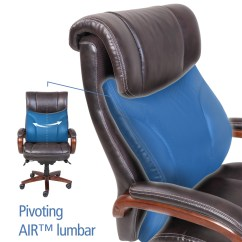 La Z Boy Trafford Big And Tall Executive Office Chair Vino Safety 1st Folding High Booster Seat