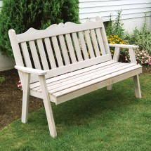 & L Furniture Western Red Cedar Royal English Garden