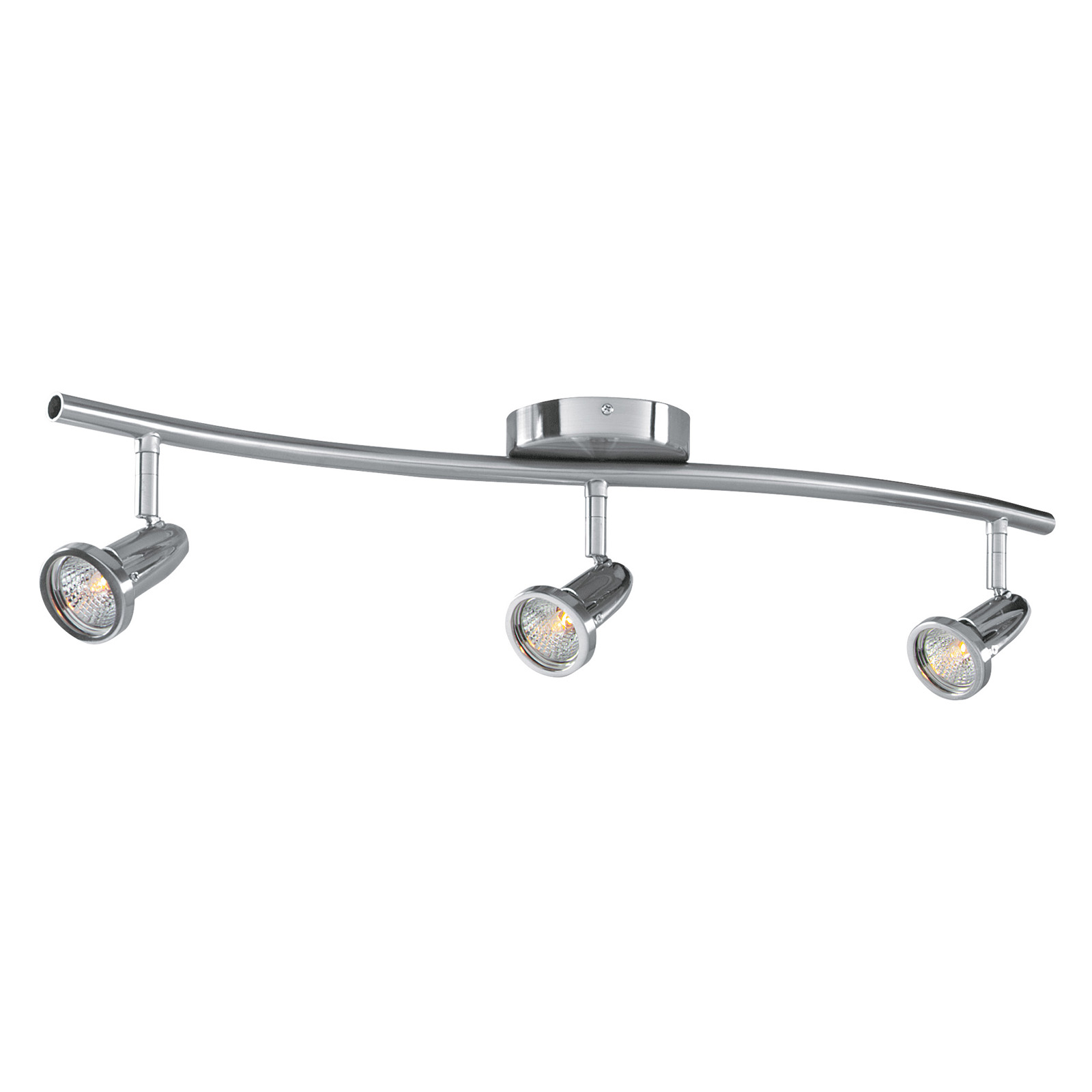 Access Cobra Flush Mount Rail Light Bar