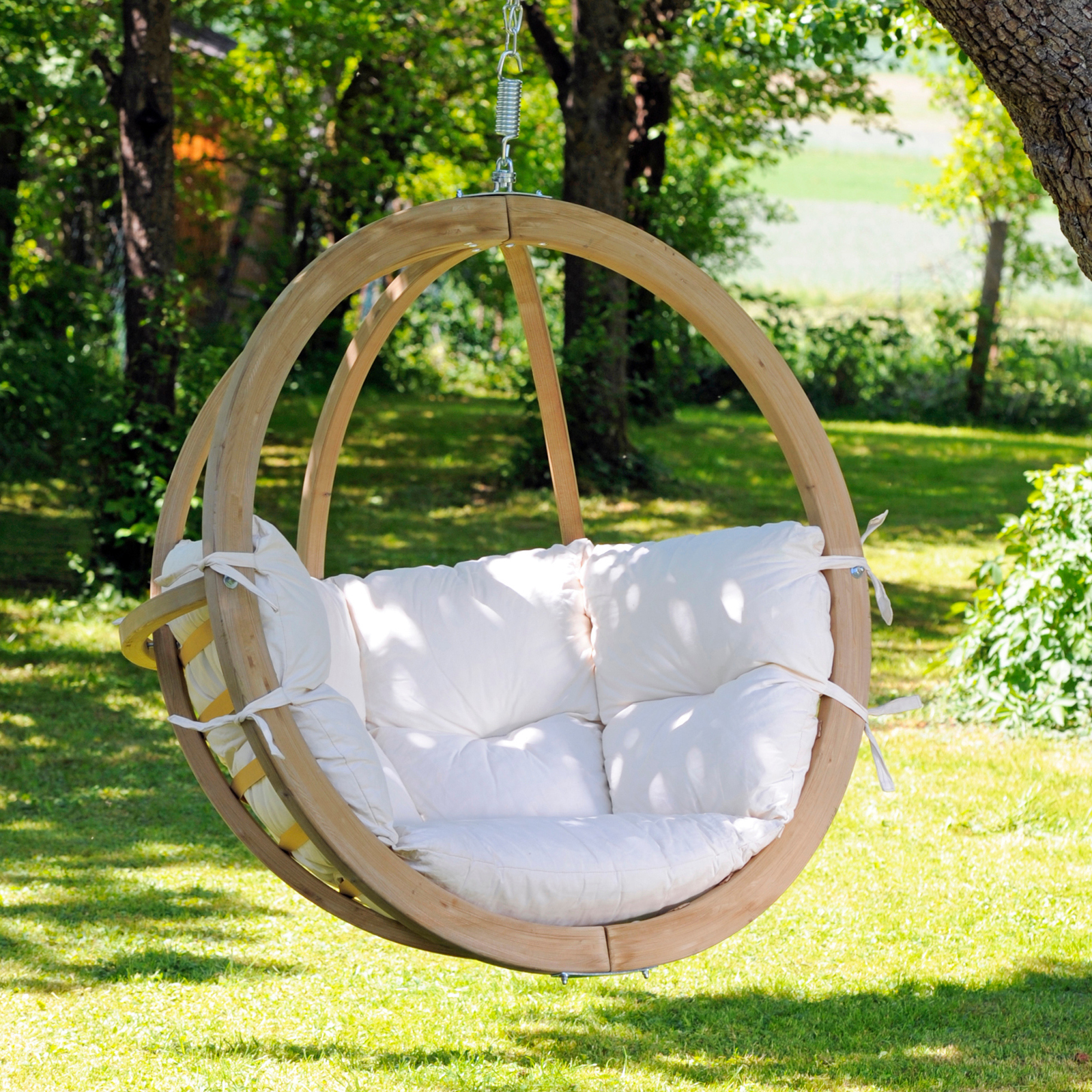 swing chair baby reclining camp chairs byer of maine globo hammock - & swings at hayneedle