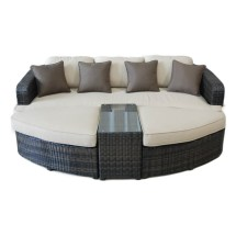Outdoor Patio Daybed Bed