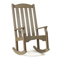 Casual Living Quest High Back Rocking Chair at Hayneedle