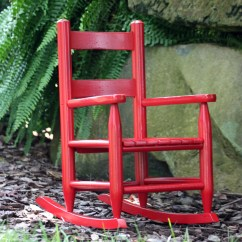 Child Rocking Chair Outdoor Tub And Stool Bob Timberlake Original Rocker Kids Chairs