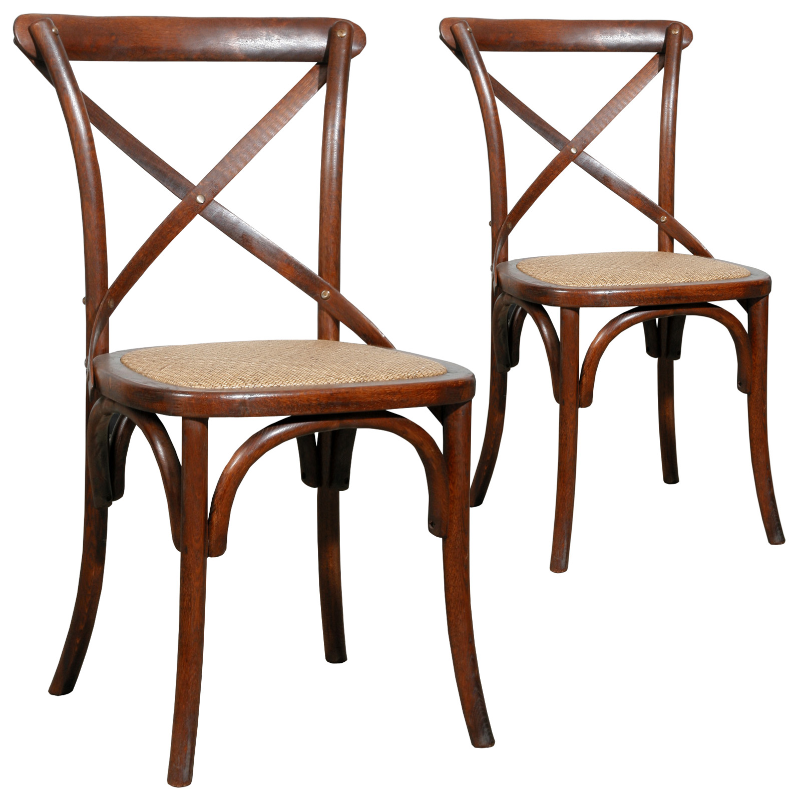 bent wood chair design white bentwood set of 2 at hayneedle
