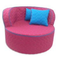 Fun Furnishings Throw Back Chair