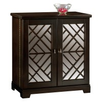 Howard Miller Barolo Console Wine & Bar Cabinet - Home ...