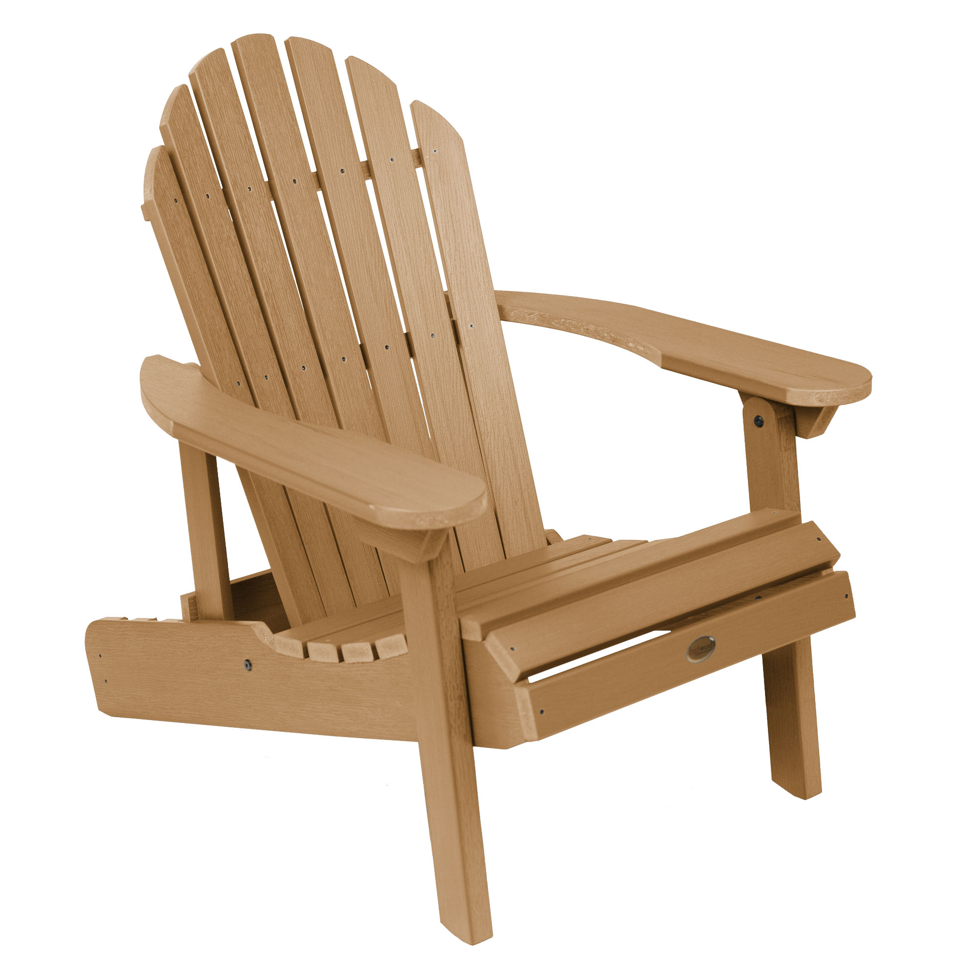 highwood adirondack chair jack daniels whiskey barrel table and chairs hamilton folding reclining