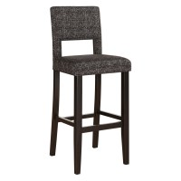 Linon Vega 30 in. Bar Stool