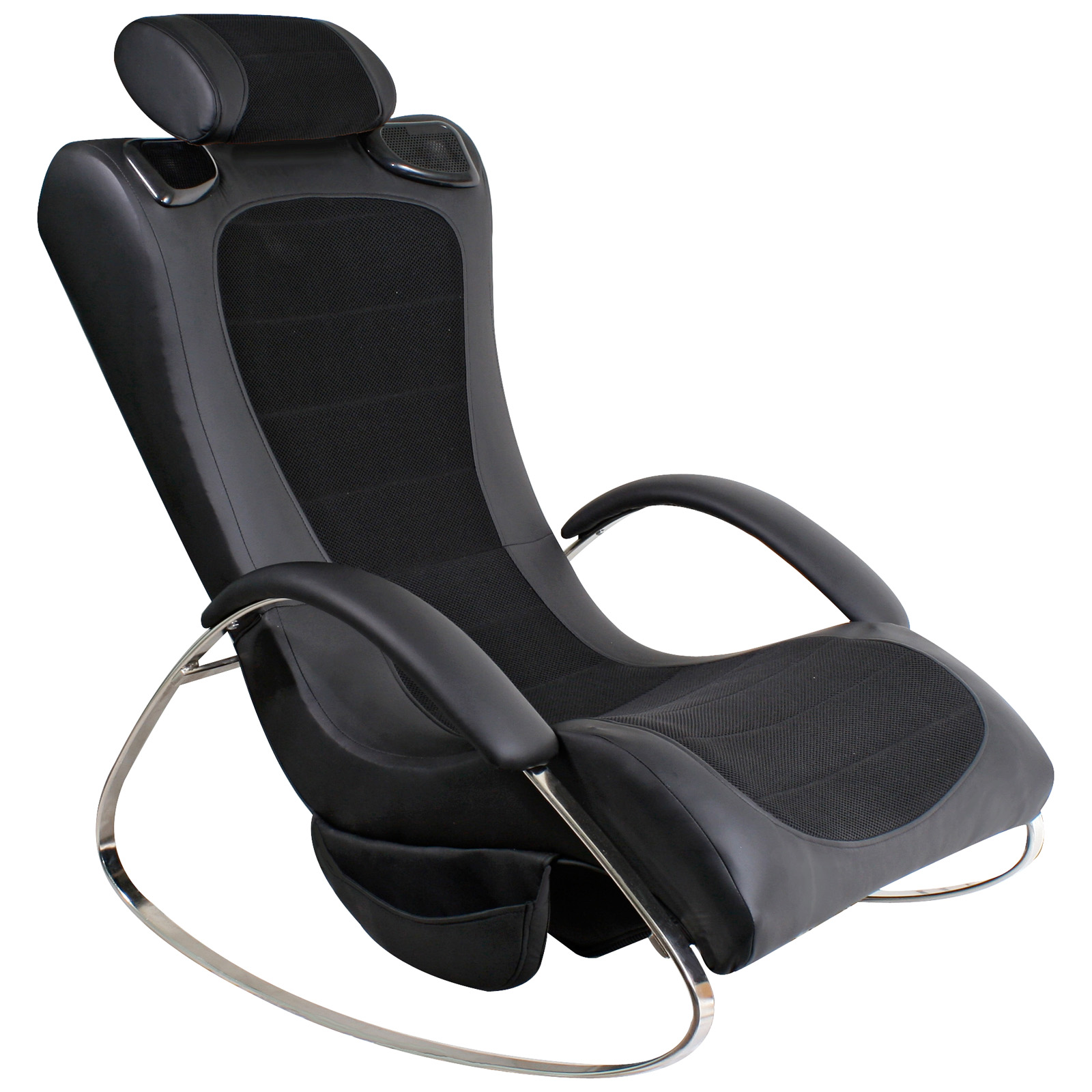 Video Games Chair Lumisource Boomchair Sky Lounger Video Rocker At Hayneedle