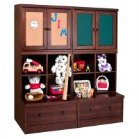 Toy Storage & Toy Boxes for Sale | Shop Hayneedle Kids ...