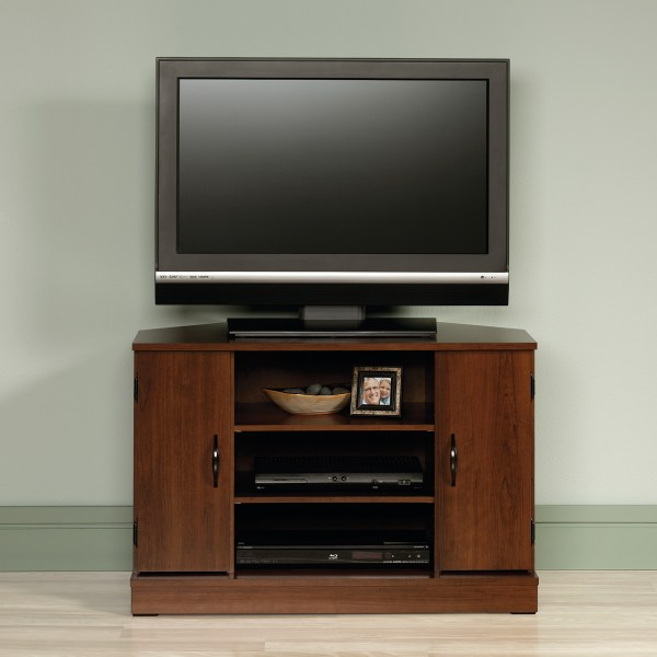 Sauder Beginnings Corner Tv Stand - Stands