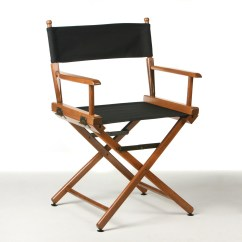 Director Chairs For Sale Barrel Swivel Casters Telescope 17 In Celebrity Canvas Chair At Hayneedle