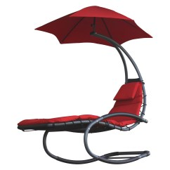 Dream Rocker Hammock Chair Folding Garden Vivere Original Chairs And Swings At