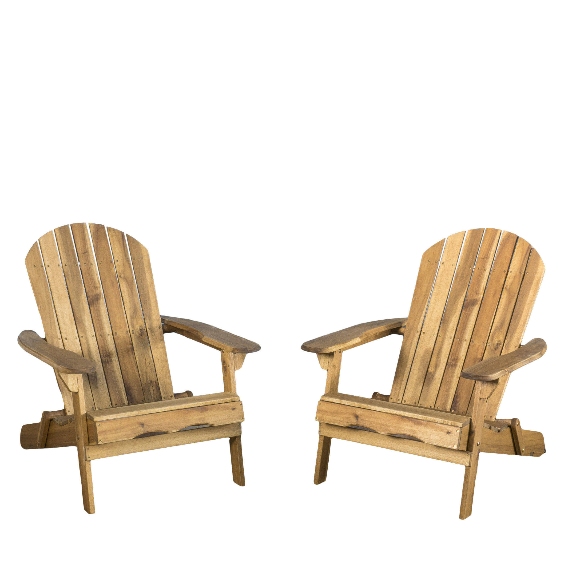 Adirondack Chair Set Details About Hanlee Folding Outdoor Adirondack Chair Set Of 2