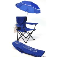 Beach Baby Kids Camp Chair with Umbrella | eBay