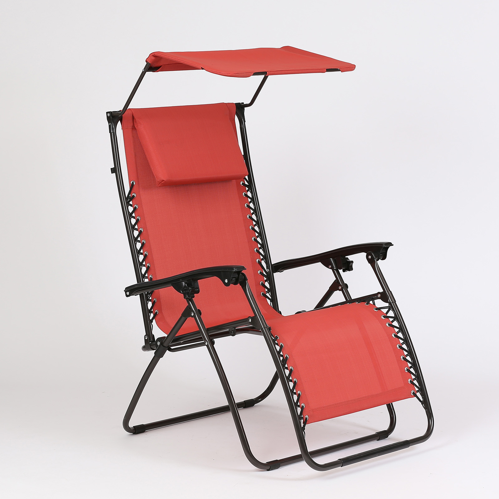 Gravity Lounge Chair Details About Winsome House Zero Gravity Lounge Chair With Canopy