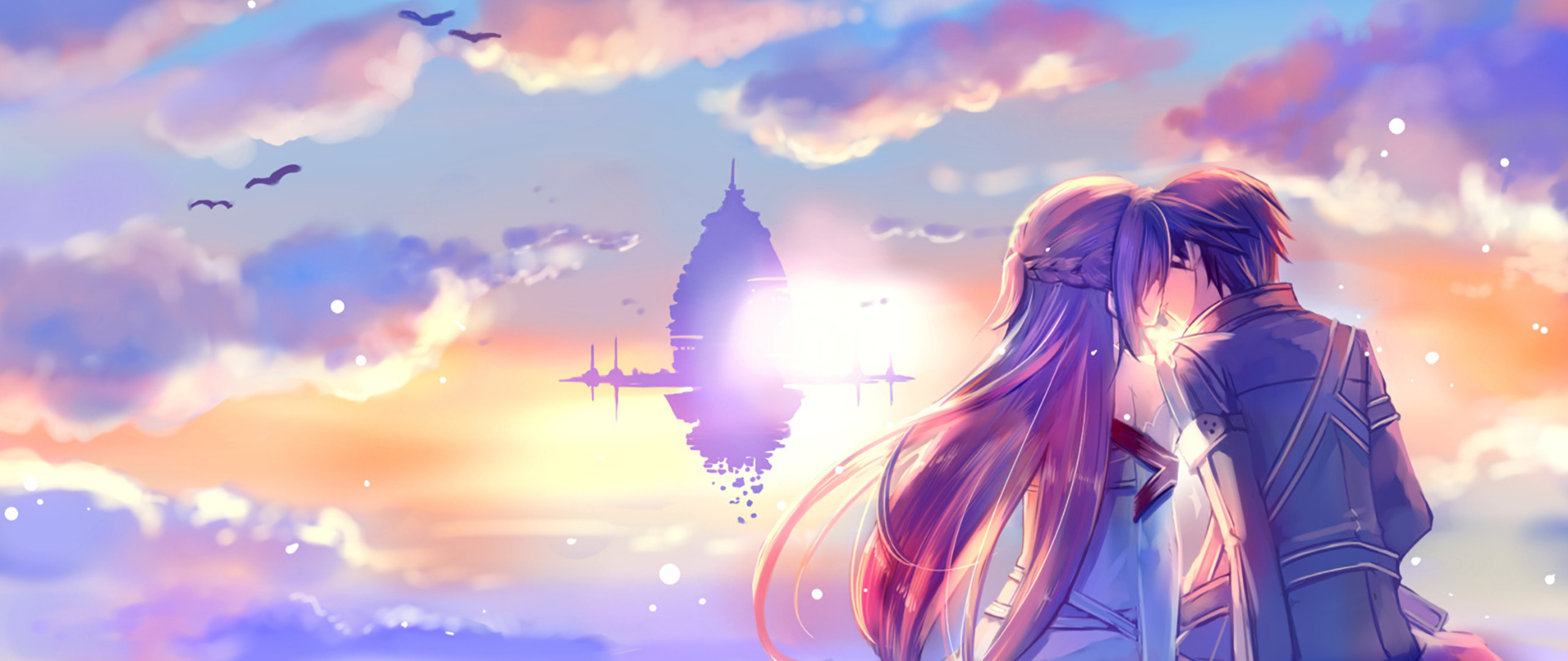 Check out this fantastic collection of full screen anime wallpapers, with 54 full screen anime background images for your desktop, phone or tablet. 2560x1080 Anime Sword Art Online 2560x1080 Resolution HD ...