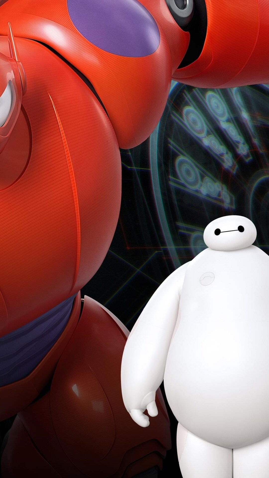 1080x1920 Baymax In Big Hero 6 Movie Iphone 7.6s.6 Plus. Pixel xl .One Plus 3.3t.5 HD 4k Wallpapers. Images. Backgrounds. Photos and Pictures