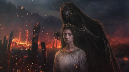 2560x1440 Dark Fantasy 1440P Resolution HD 4k Wallpapers Images Backgrounds Photos and Pictures