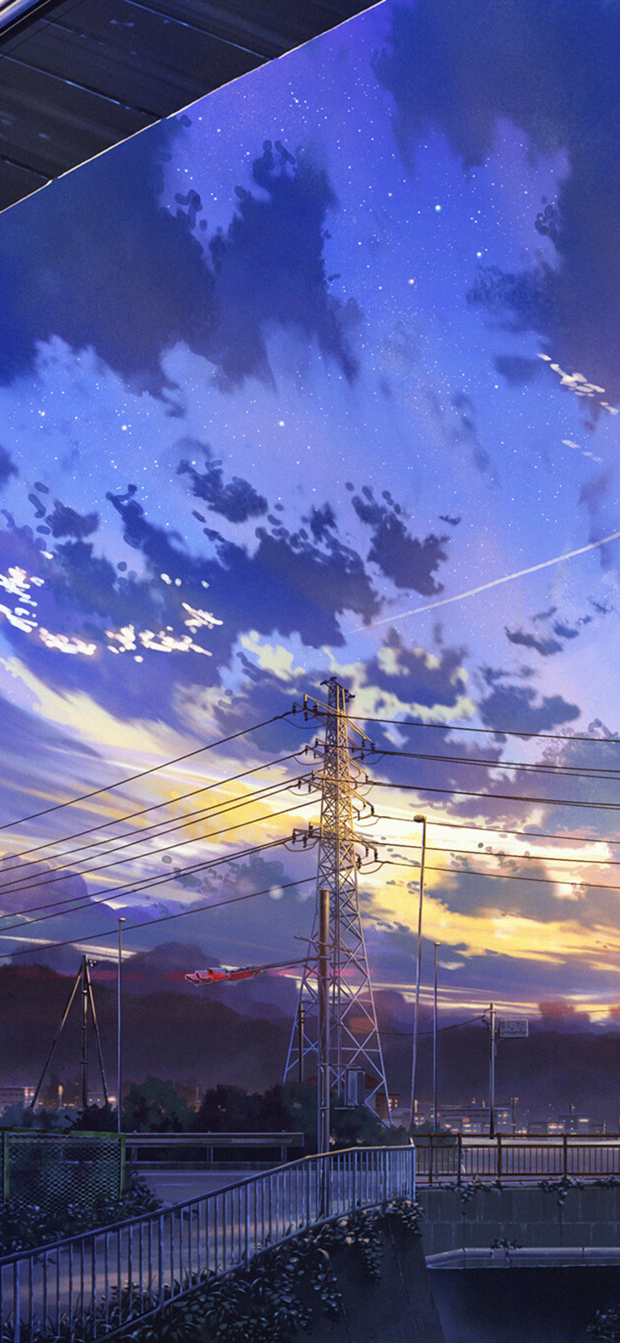 This is a review of some of the best wallpaper apps for the iphone. 1242x2688 Japan City Digital Art Iphone XS MAX HD 4k ...