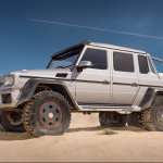 1280x800 Mercedes Benz Amg G63 6x6 720p Hd 4k Wallpapers Images Backgrounds Photos And Pictures