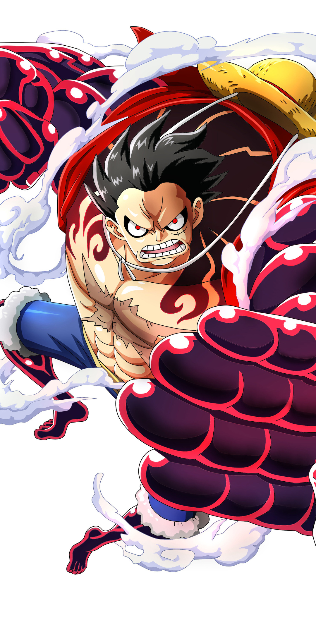 Here's how to make a live wallpaper on iphone and android. paperbas: Wallpaper One Piece Hd 4k Android