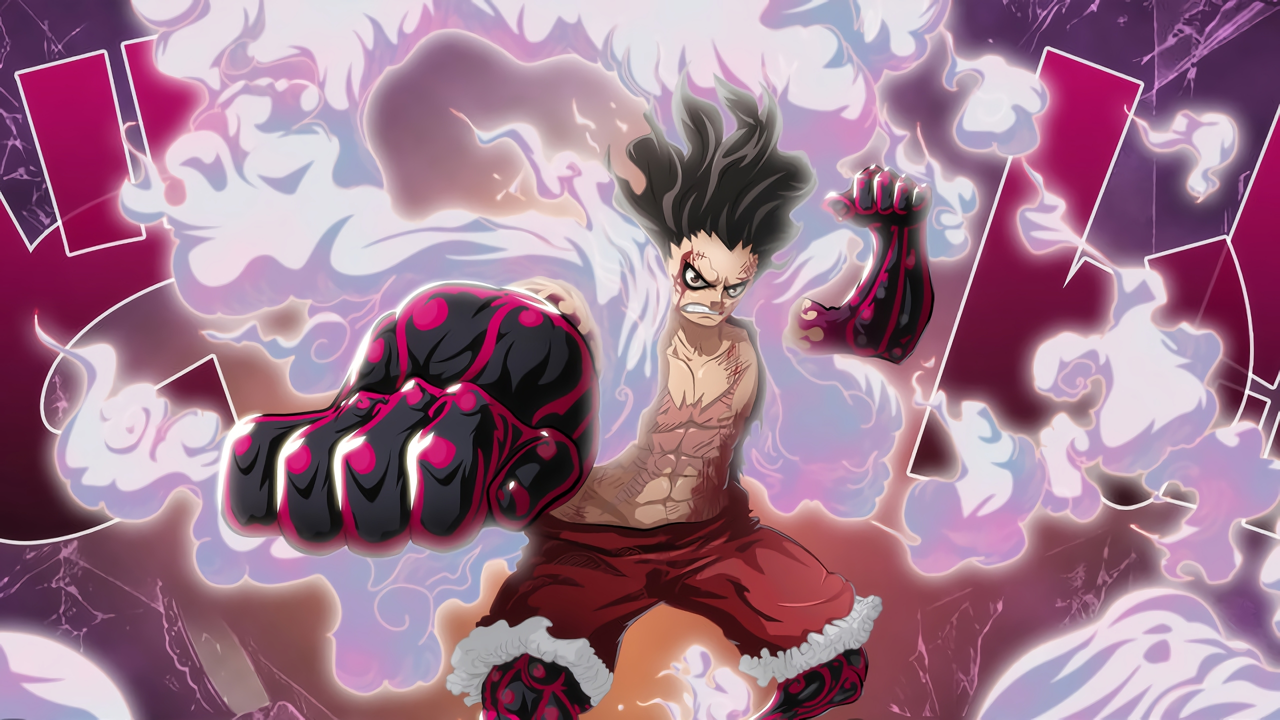 Such as png jpg animated gifs pic art logo black and white. 2560x1440 One Piece Monkey D Luffy 1440p Resolution Hd 4k Wallpapers Images Backgrounds Photos And Pictures
