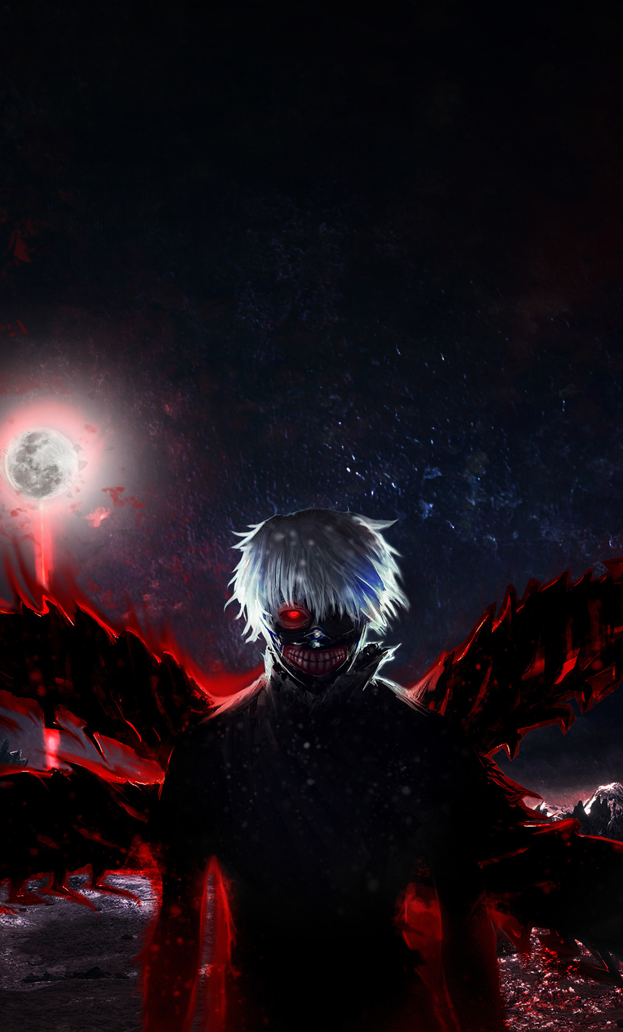 Download cool anime wallpapers iphone xr for desktop or mobile device. 1280x2120 Tokyo Ghoul 4k iPhone 6+ HD 4k Wallpapers ...