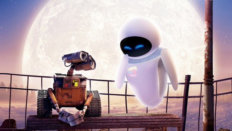 1920x1080 Wall E Laptop Full HD 1080P HD 4k Wallpapers, Images ...