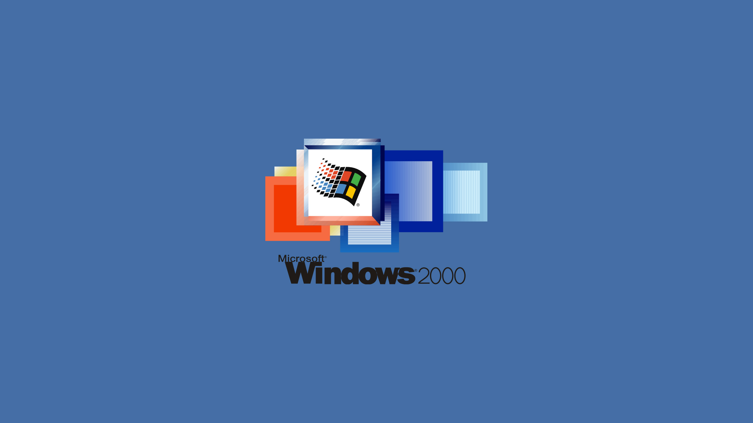 2560x1440 Windows 2000 1440P Resolution HD 4k Wallpapers. Images. Backgrounds. Photos and Pictures