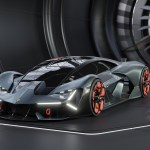 2020 Lamborghini Terzo Millennio 4k New Hd Cars 4k Wallpapers Images Backgrounds Photos And Pictures