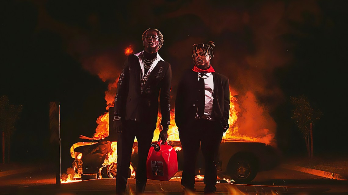 Bad Boy Juice Wrld Ft Young Thug Hd Music 4k Wallpapers Images Backgrounds Photos And Pictures