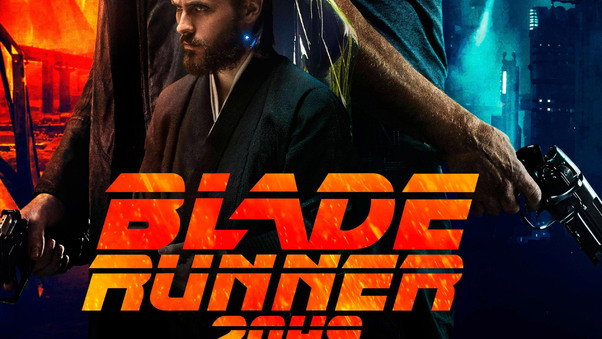 2017 Blade Runner 2049. HD Movies. 4k Wallpapers. Images. Backgrounds. Photos and Pictures