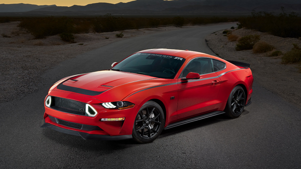2019 Ford Series 1 Mustang RTR HD Cars 4k Wallpapers