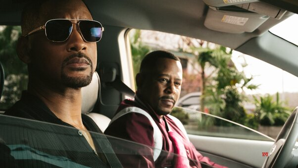 Bad Boys For Life 2020, HD Movies, 4k Wallpapers, Images