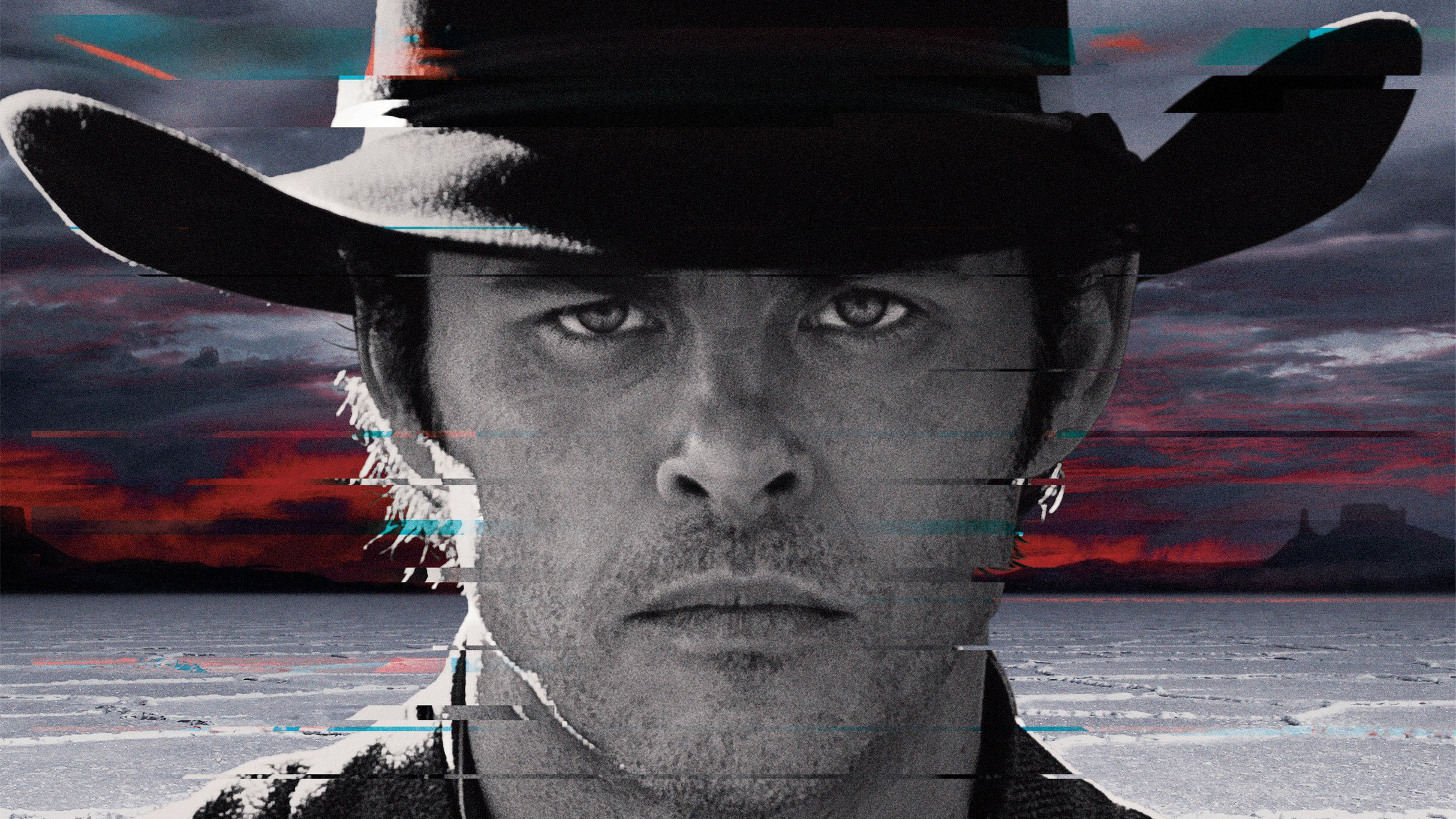 James Marsden As Teddy Flood In Westworld Season 2 Poster. HD Tv Shows. 4k Wallpapers. Images. Backgrounds. Photos and Pictures