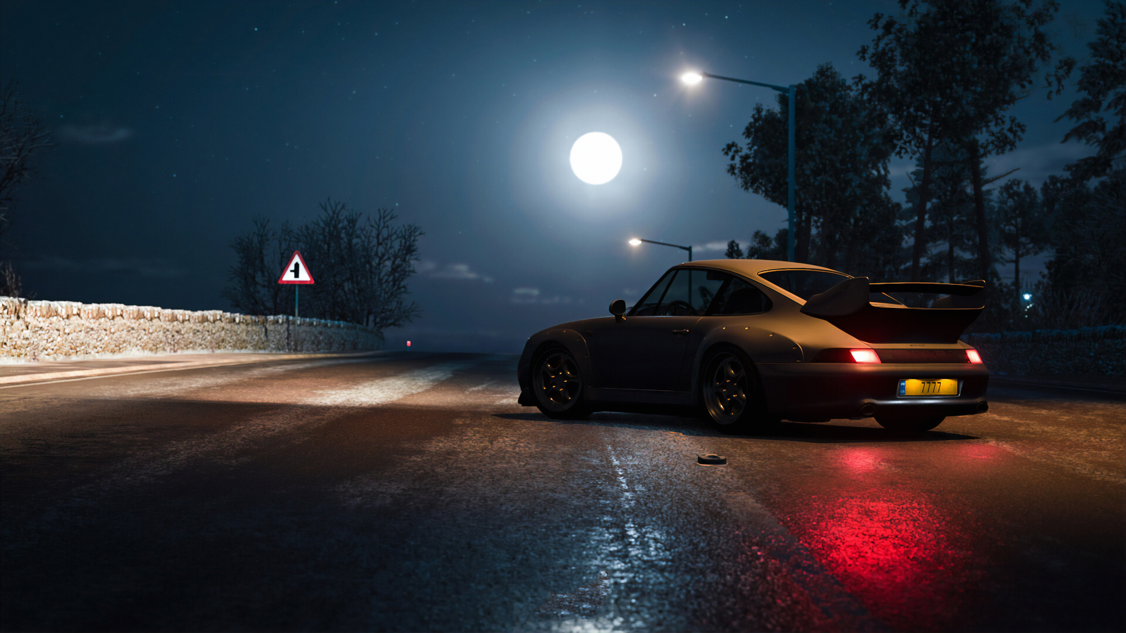 While maryland has a population of nearly 6 million on its own, the metro region, which directly impacts highway congestion, has a population topping 8 million. Porsche At Night Hd Cars 4k Wallpapers Images Backgrounds Photos And Pictures