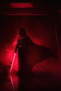 Darth Vader Wallpaper 4k Iphone : darth, vader, wallpaper, iphone, Darth, Vader, 1125x2436, Resolution, Wallpapers, Iphone, XS,Iphone, 10,Iphone