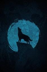 Lock Screen Wolf Wallpaper Iphone