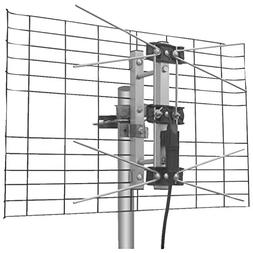 Eagle Aspen EASDTV2BUHF Directv Approved 2-Bay UHF Outdoor