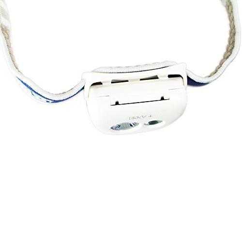 Petzl Tikka Plus Headlamp Lighting Blue